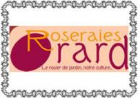 Roseraies Orard
