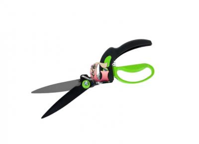 Ножницы Для Стрижки Травы с Защитой