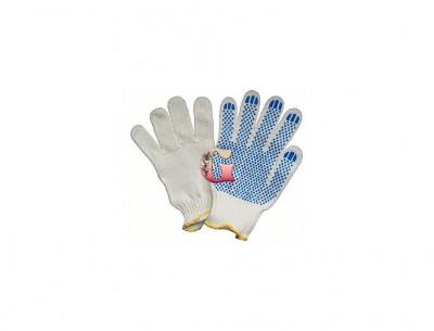 Перчатки с покрытием ПВХ