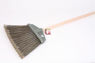 Метла Пластиковая Гардена Плоская