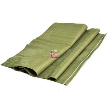 Мешки Пропиленовые Зелёные