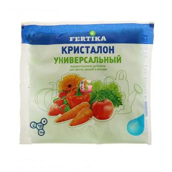 Удобрение Fertika Кристалон Универсальный (100 гр.)