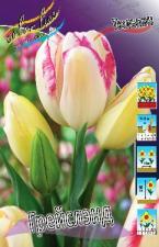Тюльпан Грейслэнд (Многоцветковый) (10 шт.)